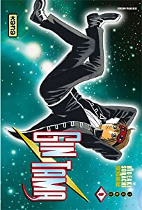 Gintama Edition simple Tome 9