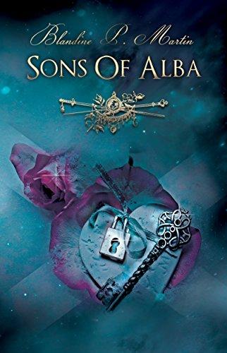 Sons of Alba par [Blandine, P. Martin]
