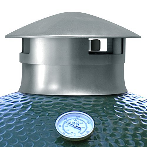 smokeware-ss-vented-chimney-cap-for-big-green-egg-r