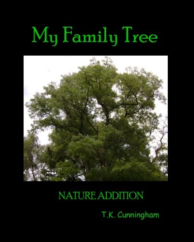 My Family Tree Nature Addition