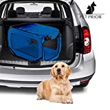 Pet Prior D4500129_01 Transportín Plegable para Perros