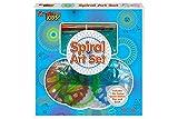 Toyland® Spiral Art Set - Create Amazing Art - Creative Toys - Unisex