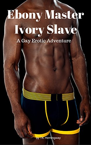 Ebony gay men