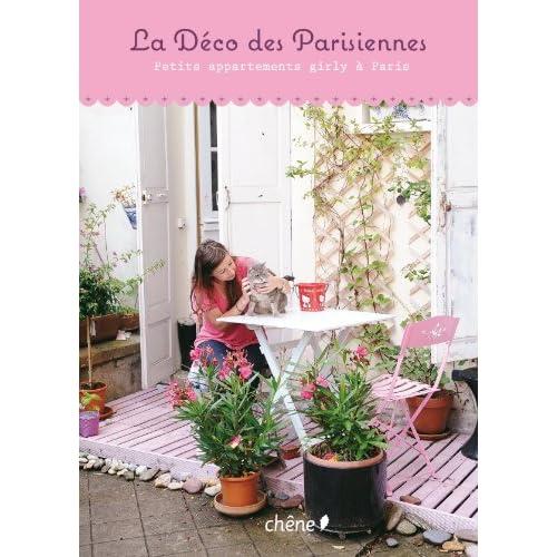 La déco des Parisiennes