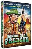 Sangre en la Pradera (Die Goldsucher von Arkansas) 1964 [DVD]
