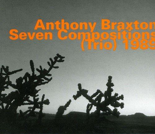 Seven Compositions (Trio) 1989