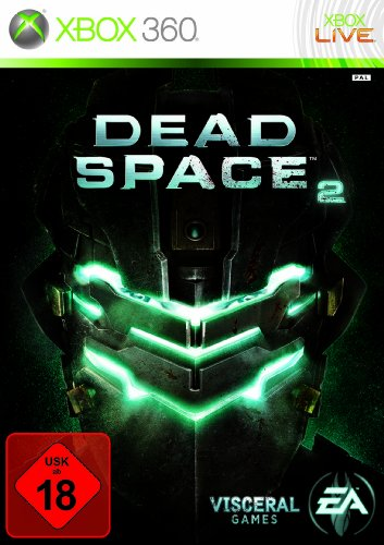 Dead Space 2 - Horror 360 Xbox