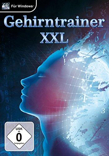 Gehirntrainer XXL (PC)
