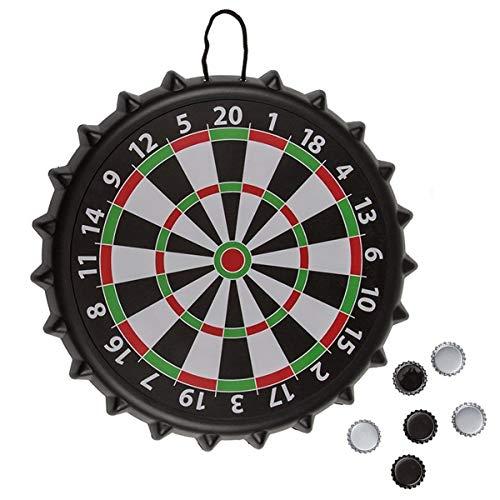 OOTB Unisex- Erwachsene 93/2085 Trinkspiel, Schwarz, 41cm