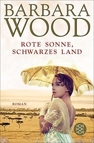 Preisvergleich Produktbild Rote Sonne, schwarzes Land: Roman