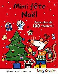 Mimi fête Noël