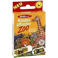 Kinderpflaster Zoo 2 Grössen 10 stk preisvergleich bei billige-tabletten.eu