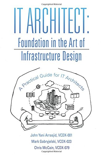 It Architect: Foundation in the Art of Infrastructure Design: A Practical Guide for It Architects (Horizons Physical Education)