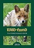 Taschenkalender WILD UND HUND 2018