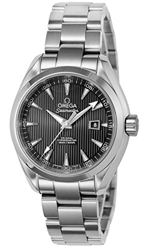 Omega 231.10.34.20.01.001 Watch – For Women