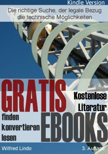Gratis eBooks - Wie Sie kostenlose eBooks finden - konvertieren ...