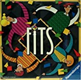 Ravensburger 26169 - Fits