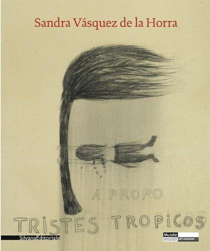 Sandra Vasquez de la Horra : Une montagn...