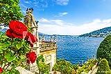 druck-shop24 Wunschmotiv: Isola Bella Lago Maggiore