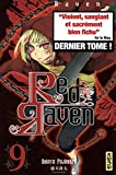 Red raven Vol.9