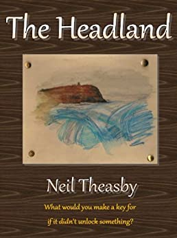 The Headland by [Theasby, Neil]