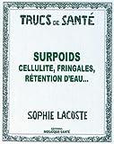 Surpoids : Cellulite, fringales, rétention d'eau.