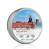 oléanat Pflege Gesicht und Körper im Kamelmilch ohne Parfum Bio 100ml