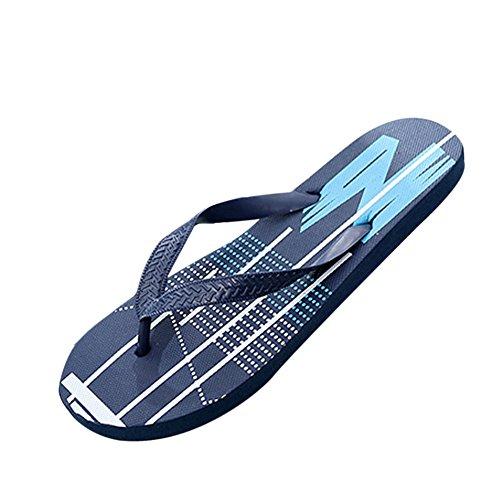 Christalor Slide Sandals Men Boys Girls Crocs,Men Fashion Anti Skidding Pinch Sandals Slipper Flip Flops Beach Shoes