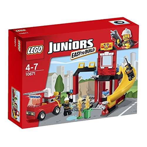 LEGO-Juniors-10671-Fire-Emergency