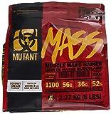 Mutant Mass Coconut Cream, 2200 g