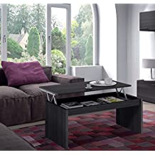 Muebles Bonitos – Mesa de Centro Elevable Modelo 1638
