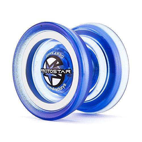 YoyoFactory Protostar Yo-Yo - Blau