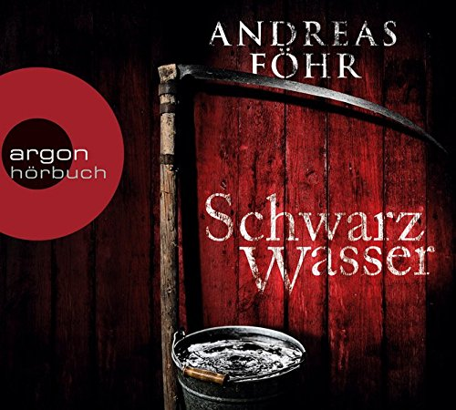 Schwarzwasser das CD von Andreas Föhr - Preise vergleichen & online bestellen