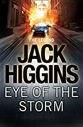 Eye of the Storm (Sean Dillon Series, Book 1)