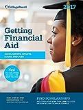 Getting Financial Aid 2017 (College Board Getting Financial Aid) by The College Board (2016-07-05)