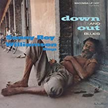 Down And Out Blues [VINYL]