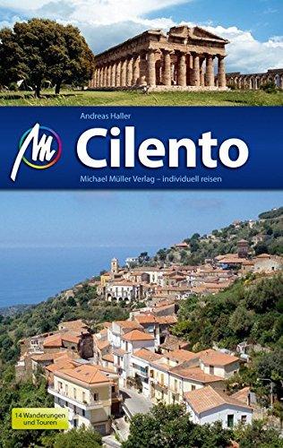 Cilento: Reiseführer mit vielen praktischen Tipps.