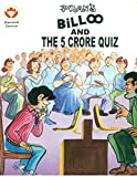 Billoo and 5 Crore Quiz (Diamond Comics Billoo Book 1)