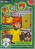 Jojos fantastische Reisen - Spielend lernen [Edizione : Germania]