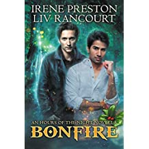 Bonfire (Hours of the Night) (English Edition)