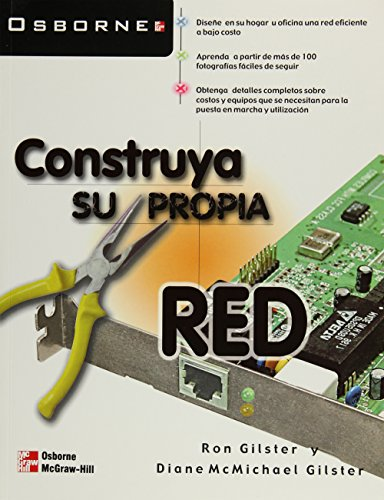 Construya su propia red/Build your own home network