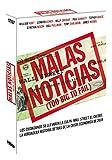 Malas Noticias (Too Big To Fail) [DVD]