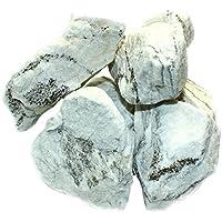 budawi® - Pyrit mit Dolomit Rohstein unbehandelt (Zucker-Dolomit) preisvergleich bei billige-tabletten.eu