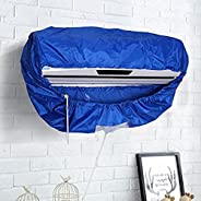 Numeo Air Conditioning Cleaning Waterproof Cover Dust Washing Clean Protector Bag for 1-1.5P Air Conditioning,
