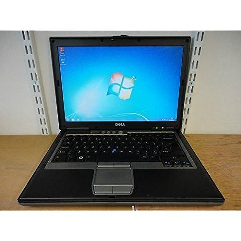 Dell D630 - Portátil de 14
