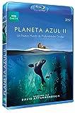 Planeta azul 2 temporada Blu-ray España