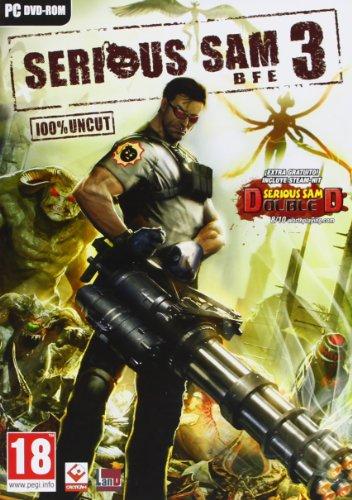 Serious Sam 3 (ES)