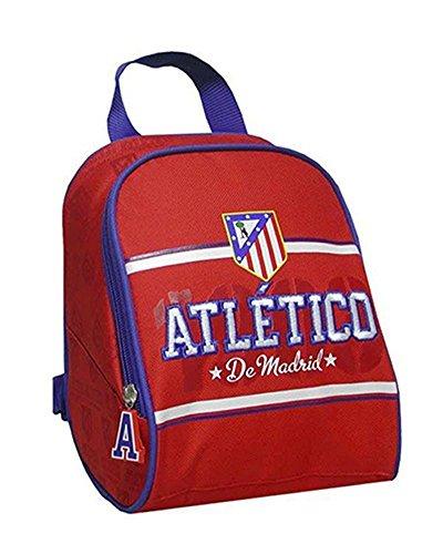 Sac à dos snack thermique de l'Atlético de Madrid (24/2)