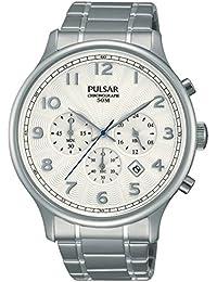 PULSAR - Herrenuhr Chronograph - PT3645