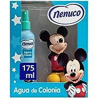 Nenuco Pack Agua de Colonia Infantil Bebé Mickey con Muñeco ...